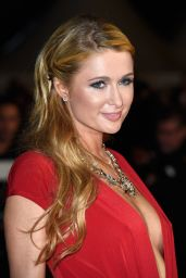 Paris Hilton - 2014 NRJ Music Awards in Cannes