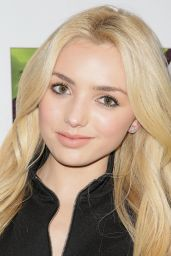 Peyton R. List – 'Wicked' Musical Opening Night in Hollywood