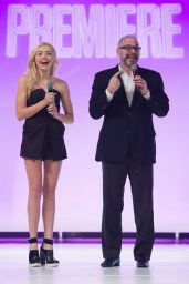 Peyton Roi List - Premiere Event at Walt Disney World - December 2014