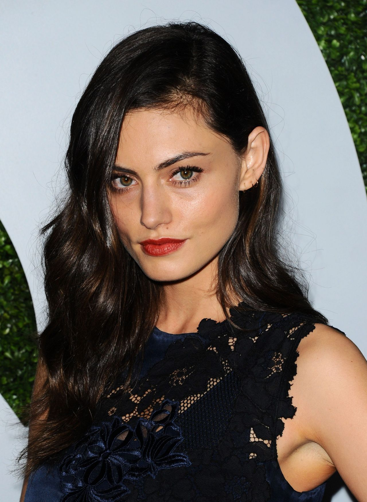 Phoebe Tonkin - 2014 GQ Men Of The Year Party in Los Angeles