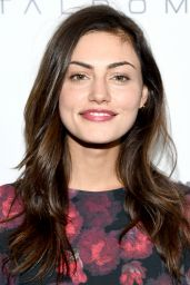 Phoebe Tonkin - March Of Dimes Celebration Of Babies in Beverly Hills - December 2014