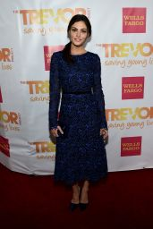 Phoebe Tonkin - TrevorLIVE The Trevor Project Event in Los Angeles