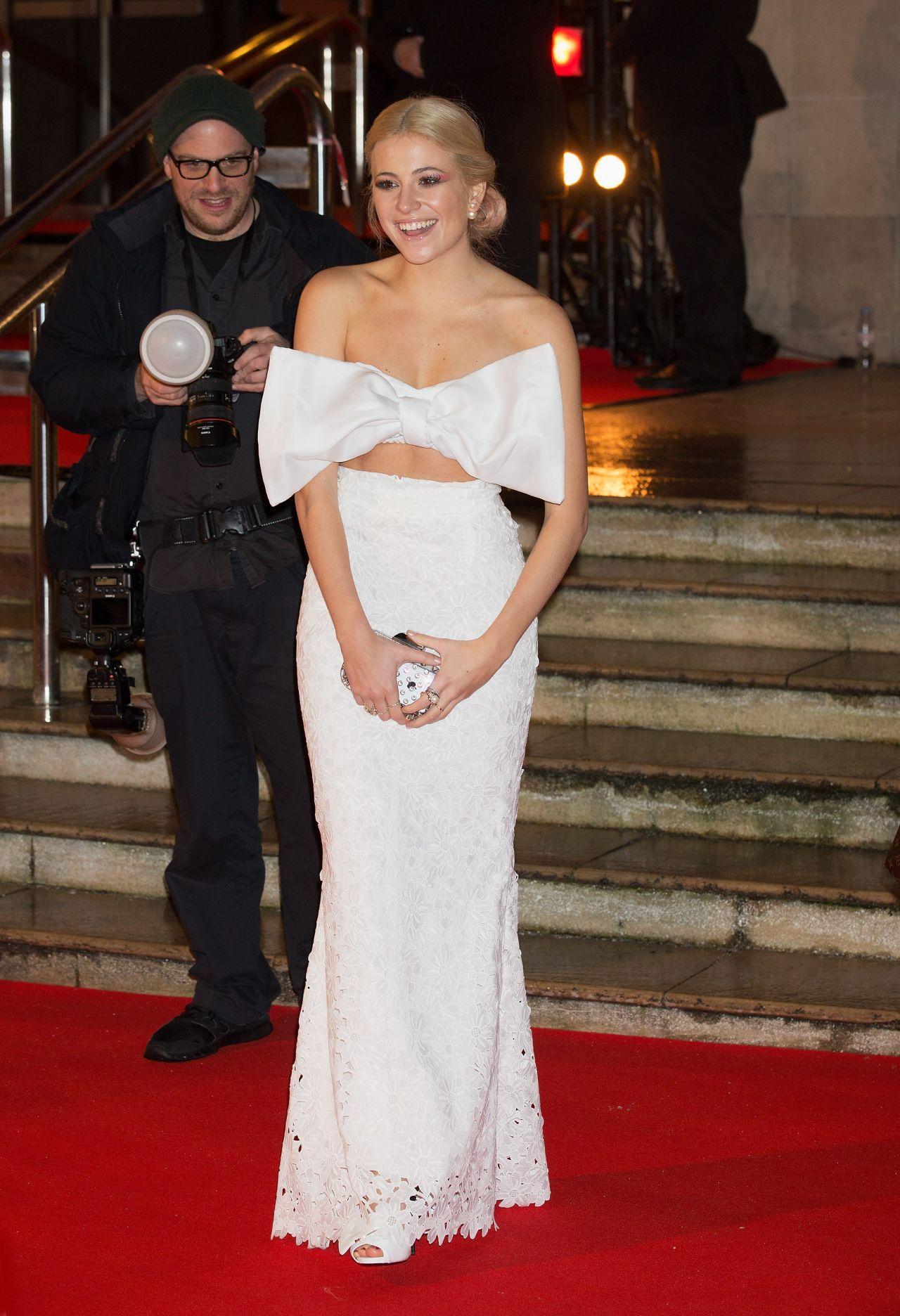 Pixie Lott - 2014 BBC Music Awards at Earl