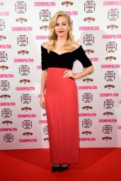Pixie Lott – 2014 Cosmopolitan Ultimate Women Awards in London