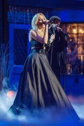Pixie Lott - A Christmas Cracker Show December 2014