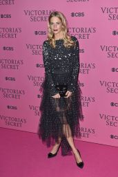 Poppy Delevingne – 2014 Victoria's Secret Fashion Show in London – After Party