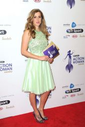 Rachel Atherton – 2014 BT Sport Action Woman Awards in London