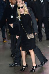 Reese Witherspoon Leaves the