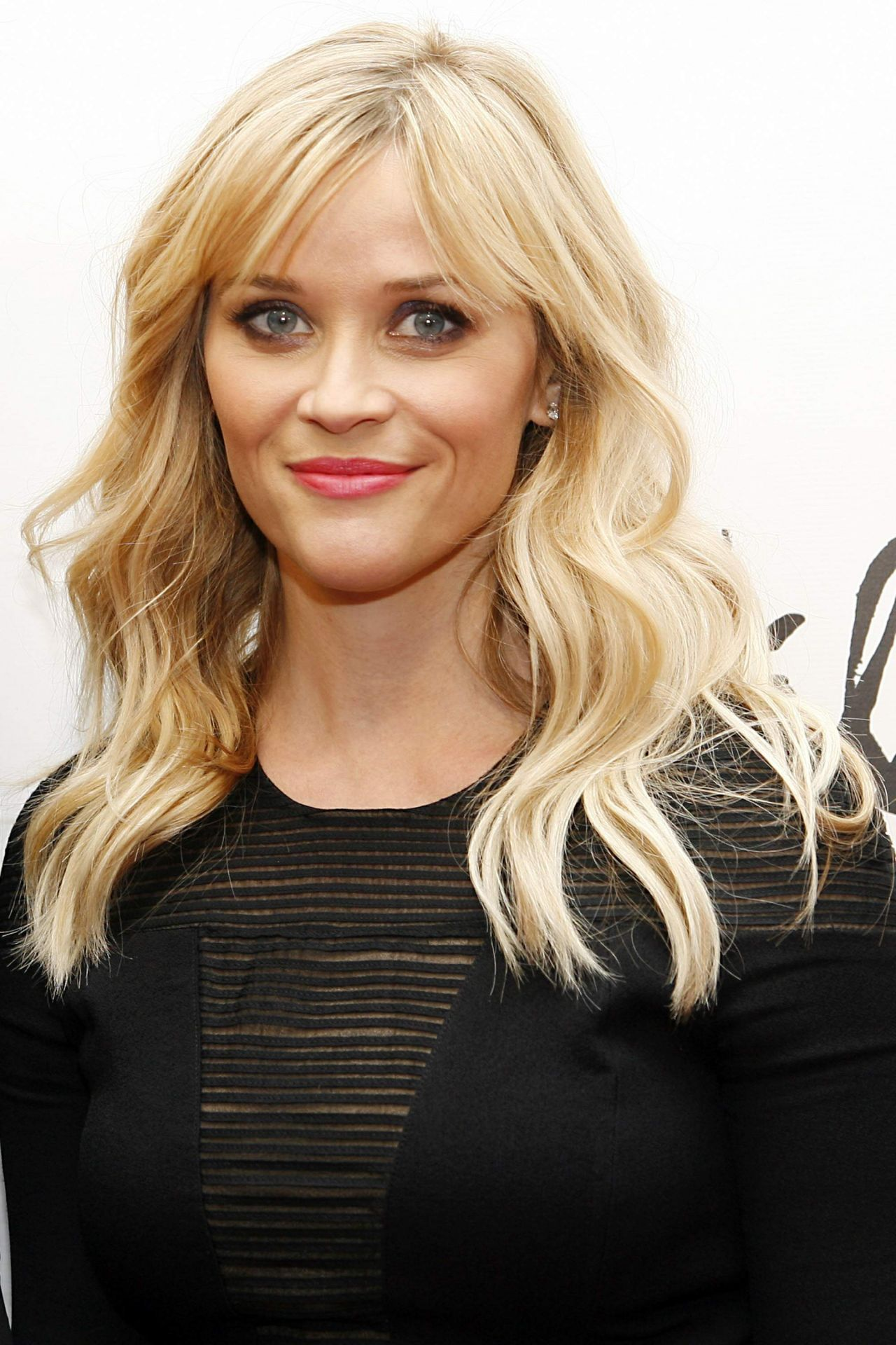 Reese Witherspoon Wild Movie Premiere In Portland
