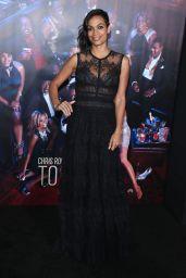 Rosario Dawson -