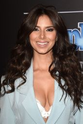 Roselyn Sanchez – 2014 PEOPLE Magazine Awards in Beverly Hills