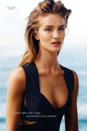 Rosie Huntington-Whiteley - Harper