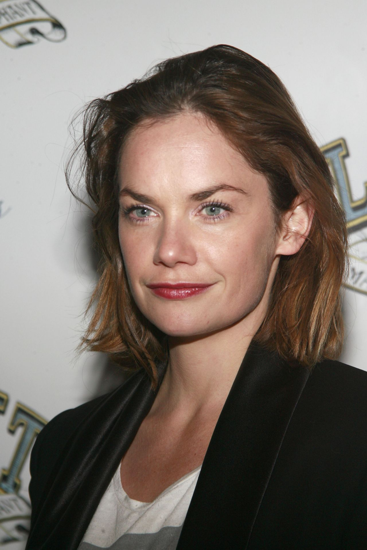 Ruth Wilson: 'The Elephant Man' Opening Night In New York