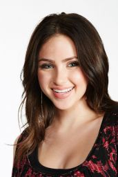 Ryan Newman - KIIS FM Jingle Ball 2014 Portraits