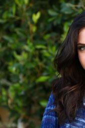 Ryan Newman Photoshoot - November 2014