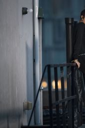 Selena Gomez - Photoshoot for Adidas NEO, Winter 2014