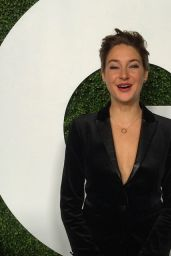 Shailene Woodley – 2014 GQ Men Of The Year Party in Los Angeles