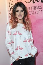 Shenae Grimes - All Things Fabulous For Angry Birds Stella Event in Venice - December 2014