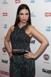 Sila Sahin Red Carpet Photos -