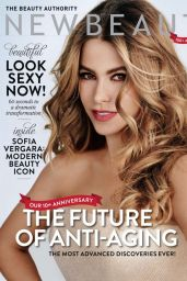 Sofia Vergara – NewBeauty Magazine 2015 Special Issue