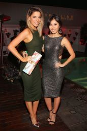 Sophie Bauer – 2014 LATINA Magazine's '30 Under 30′ Celebration in West Hollywood