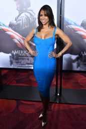 Stacey Dash - 'American Sniper' Premieres in New York City
