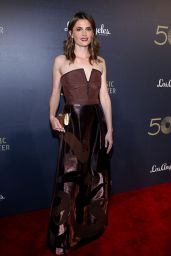 Stana Katic - The Music Center