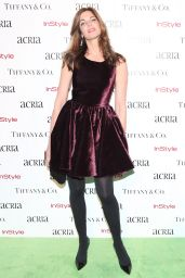 Stephanie Seymour - 2014 ACRIA Holiday Dinner in New York City