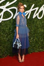 Suki Waterhouse – 2014 British Fashion Awards in London