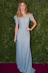 Suki Waterhouse – 2014 London Evening Standard Theatre Awards in London