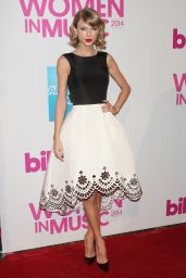 Taylor Swift – 2014 Billboard Women In Music Luncheon in New York City