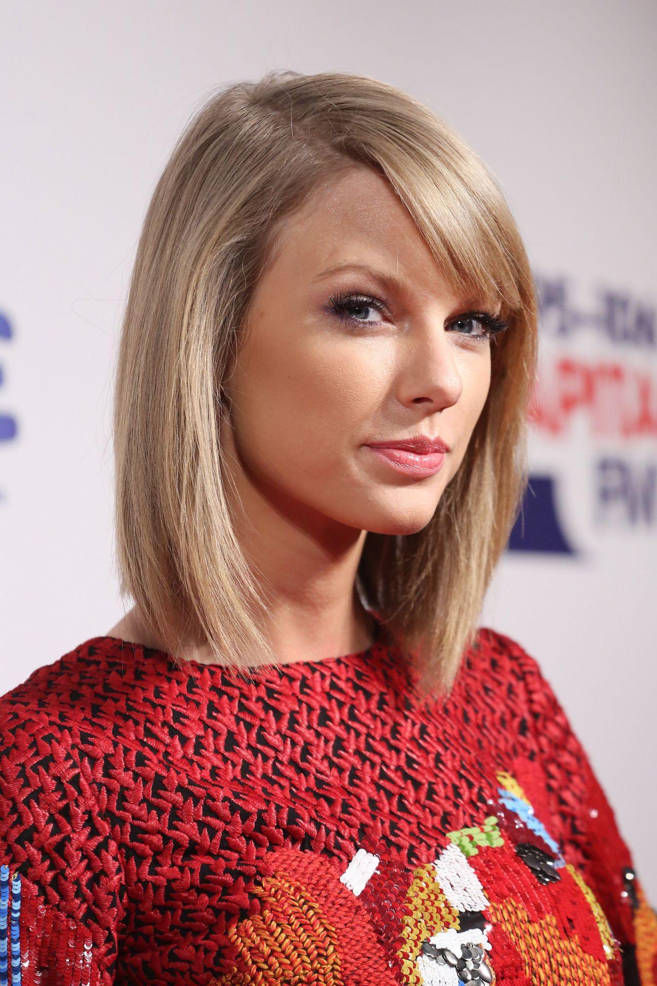 Taylor Swift - 2014 Capital FM's Jingle Bell Ball in London Taylor Swift