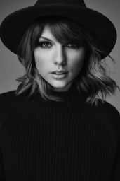 Taylor Swift - Grazia Magazine (France) Photoshoot (2014)