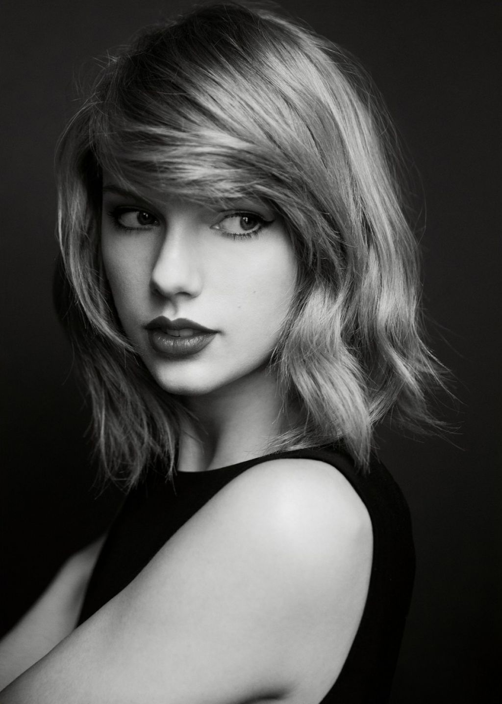 Taylor Swift Photoshoot (2014)