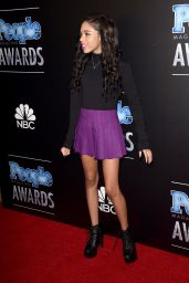 Teala Dunn – 2014 PEOPLE Magazine Awards in Beverly Hills