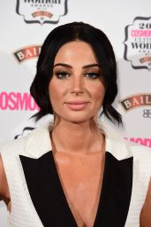 Tulisa Contostavlos - 2014 Cosmopolitan Ultimate Women Awards in London