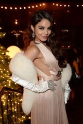 Vanessa Hudgens Celebrating Her 25th Birthday in Los Angeles