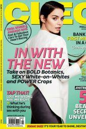Vanessa Hudgens - Cleo Magazine (Malaysia) January 2015 Cover