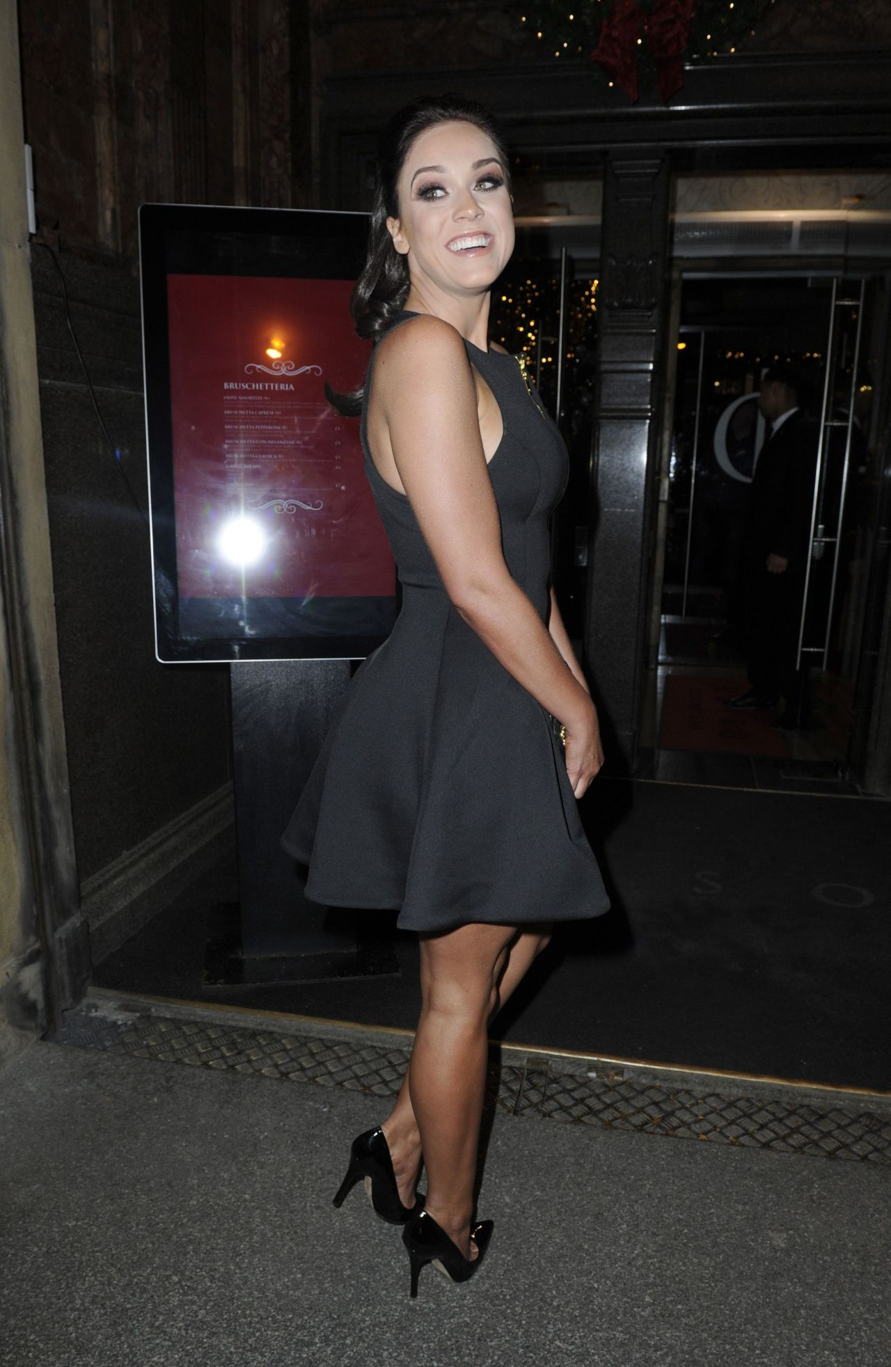 vicky pattison - photo #36