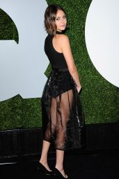Willa Holland – 2014 GQ Men Of The Year Party in Los Angeles