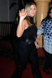 Jennifer Aniston – 2015 Santa Barbara International Film Festival - Montecito Award