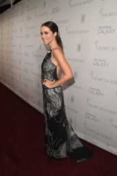 Abigail Spencer – Art Of Elysium & Samsung Galaxy Present Marina Abramovic's HEAVEN in Los Angeles