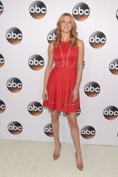 Adrianne Palicki - Disney & ABC Television Group