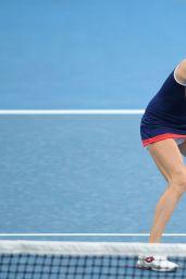 Agnieszka Radwanska - 2015 Australian Open in Melbourne - Round 1