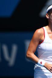 Agnieszka Radwanska – 2015 Australian Open in Melbourne – Round 3