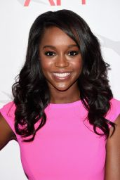 Aja Naomi King – 2015 AFI Awards in Beverly Hills