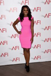 Aja Naomi King – 2015 AFI Awards in Beverly Hills