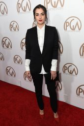 Alanna Masterson – 2015 Producers Guild Awards in Los Angeles