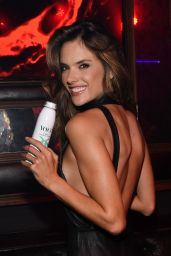 Alessandra Ambrosio - VO|CO Vodka Coconut Water Party in Scottsdale, January 2015
