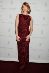 Alicia Witt – Art of Elysium & Samsung Galaxy Marina Abramovic's HEAVEN Gala